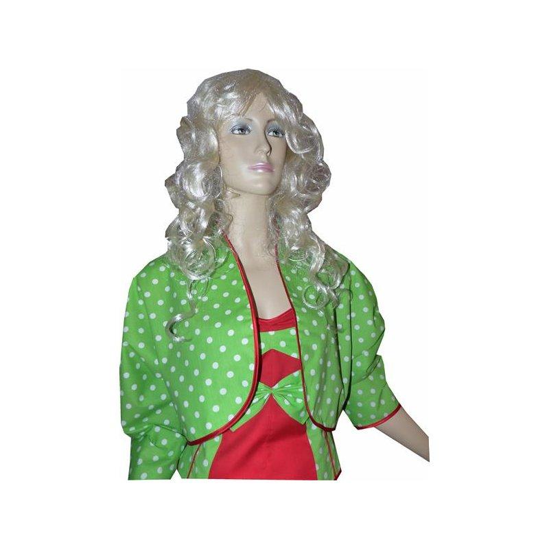 Bolero langarm passend zu Ihrem Kleid, Tanzkleidder50er