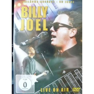 Billy Joel Live on Air