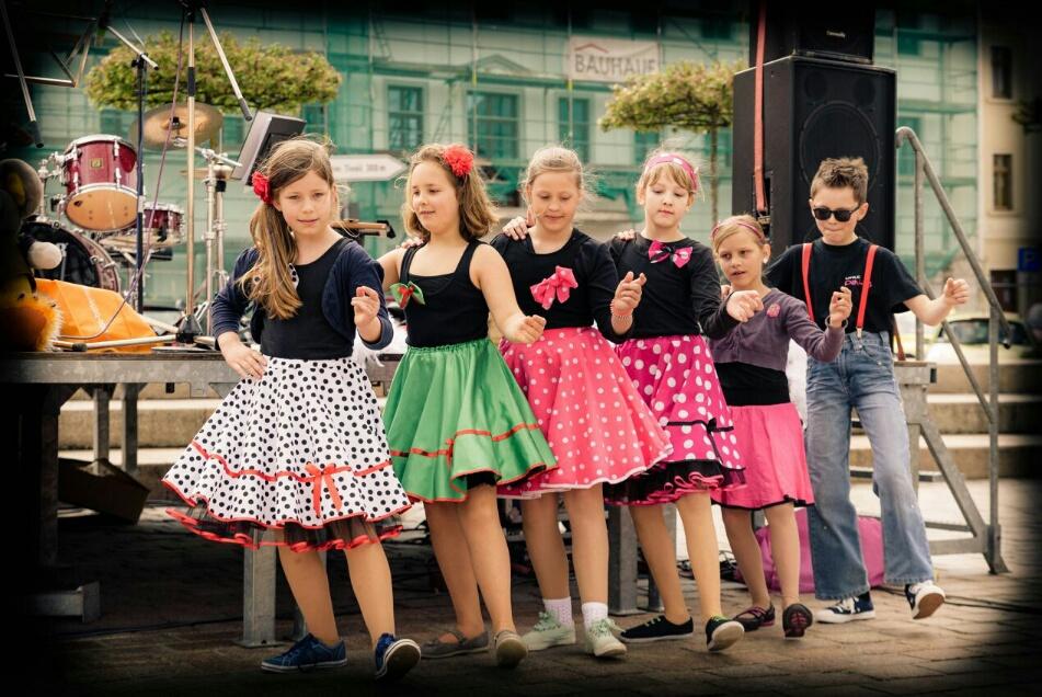 Little Pink Petticoats