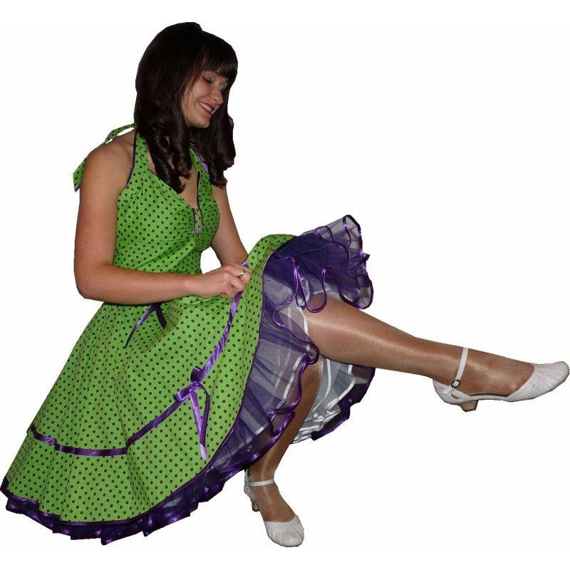 Kleid lila grun mode kleider von 2018 for Lila und grun kombinieren